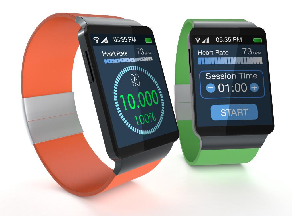 Chytré hodinky jsou aktuálním hitem na trhu spotřební elektroniky a jejich  výrobci se předhánějí v tom 66f940519d