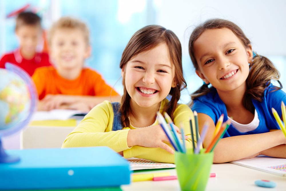 Po prázdninách do lavic: Jak si poradit se začátkem školního roku?