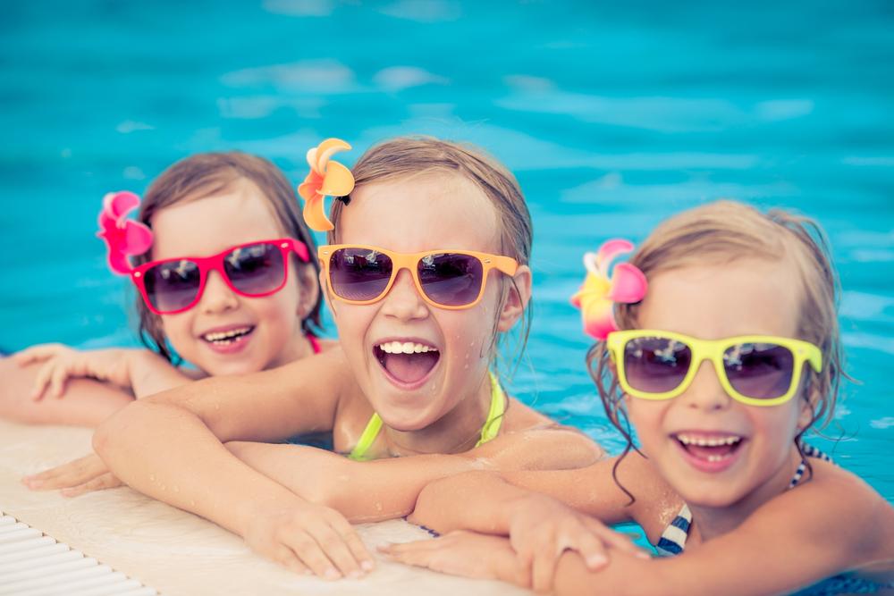 Oslavte konec prázdnin u vody: Aqualand Moravia připravil celodenní program