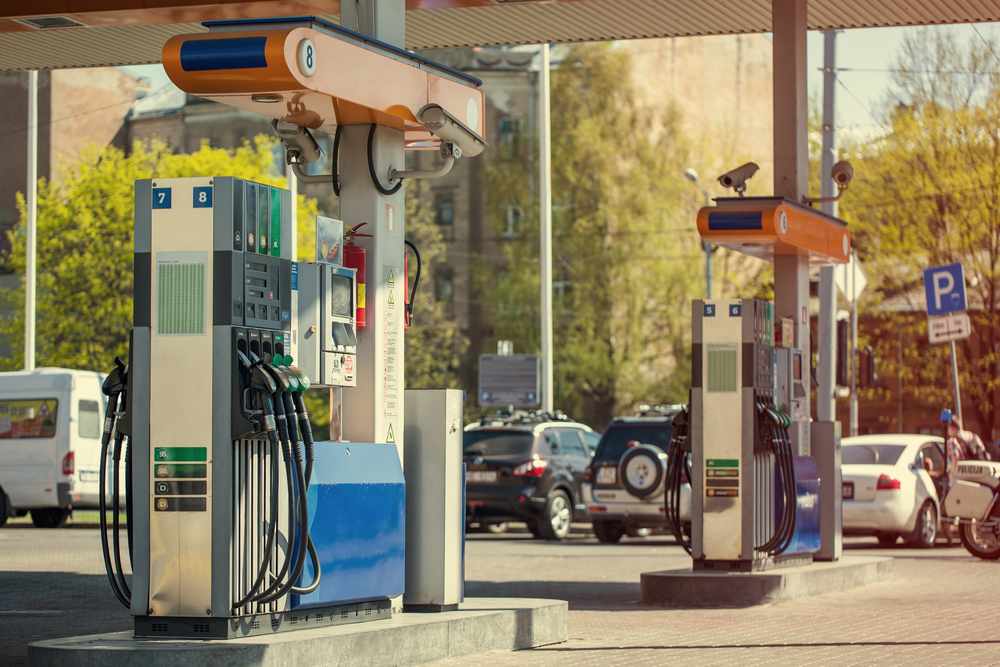 Biopaliva se téměř neprodávají: Čerpacích stanic je díky novým CNG plničkám opět přes 7000