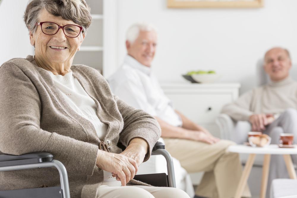 Pečovatelská služba: Jak najít tu správnou? Hledejte v registru