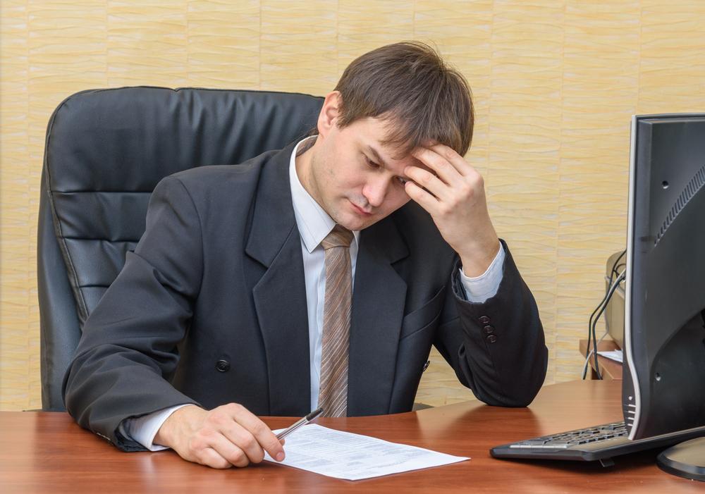 5 tipů: finanční problémy podniku, bankrot