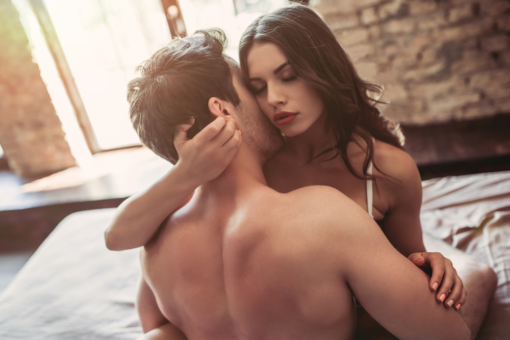 Trh s erotickými pomůckami pro muže roste. Podporuje sexuální aktivity v páru a sexuální wellness