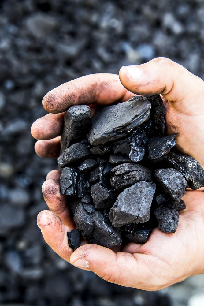 Topíte uhlím? ? Přejděte na plyn a získejte dotaci až 122 500 korun