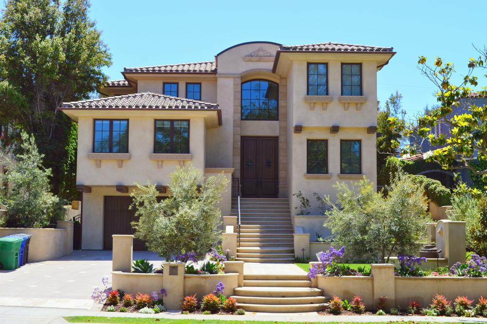 Jak ze svého domu udělat designový skvost?