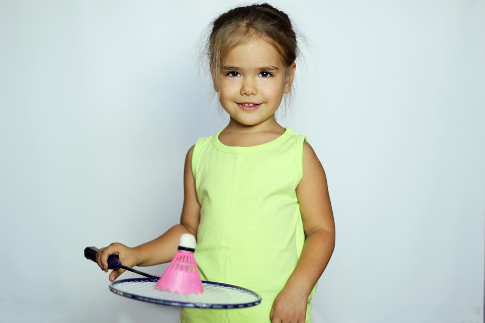 Brněnskou SOS dětskou vesničku navštíví badmintonové hvězdy. V hale Vodova se utkají o titul