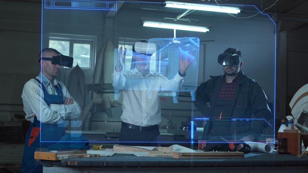 Jak bude vypadat průmyslová výroba v roce 2030? Zmizí až 40 procent současných profesí, pracovních míst ovšem přibude