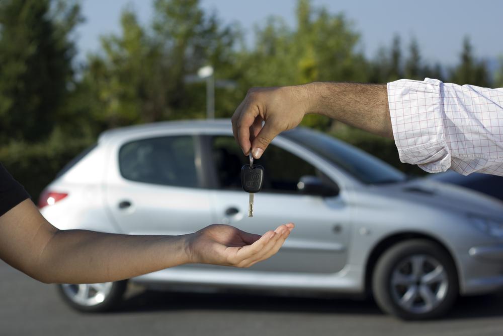 4 tipy na nákup ojetého vozu