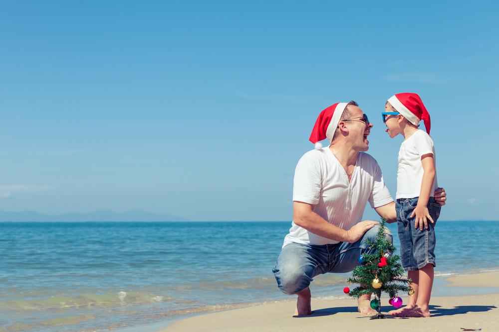 Stále více Čechů chce na svátky do exotiky. Zájezdy na Vánoce a Silvestr rychle mizí