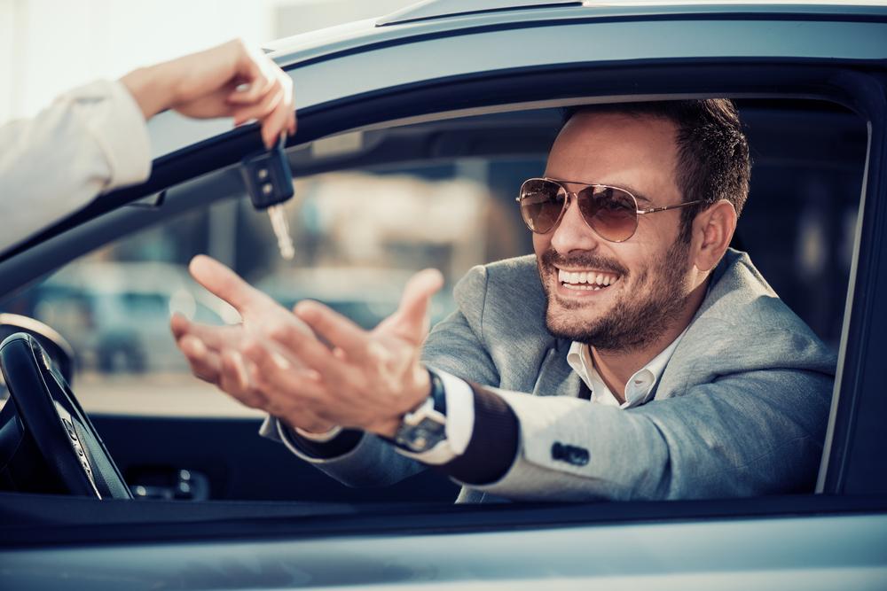 Operativní leasing: Mid Term Rental umožňuje flexibilní pronájem vozu na 1 až 24 měsíců