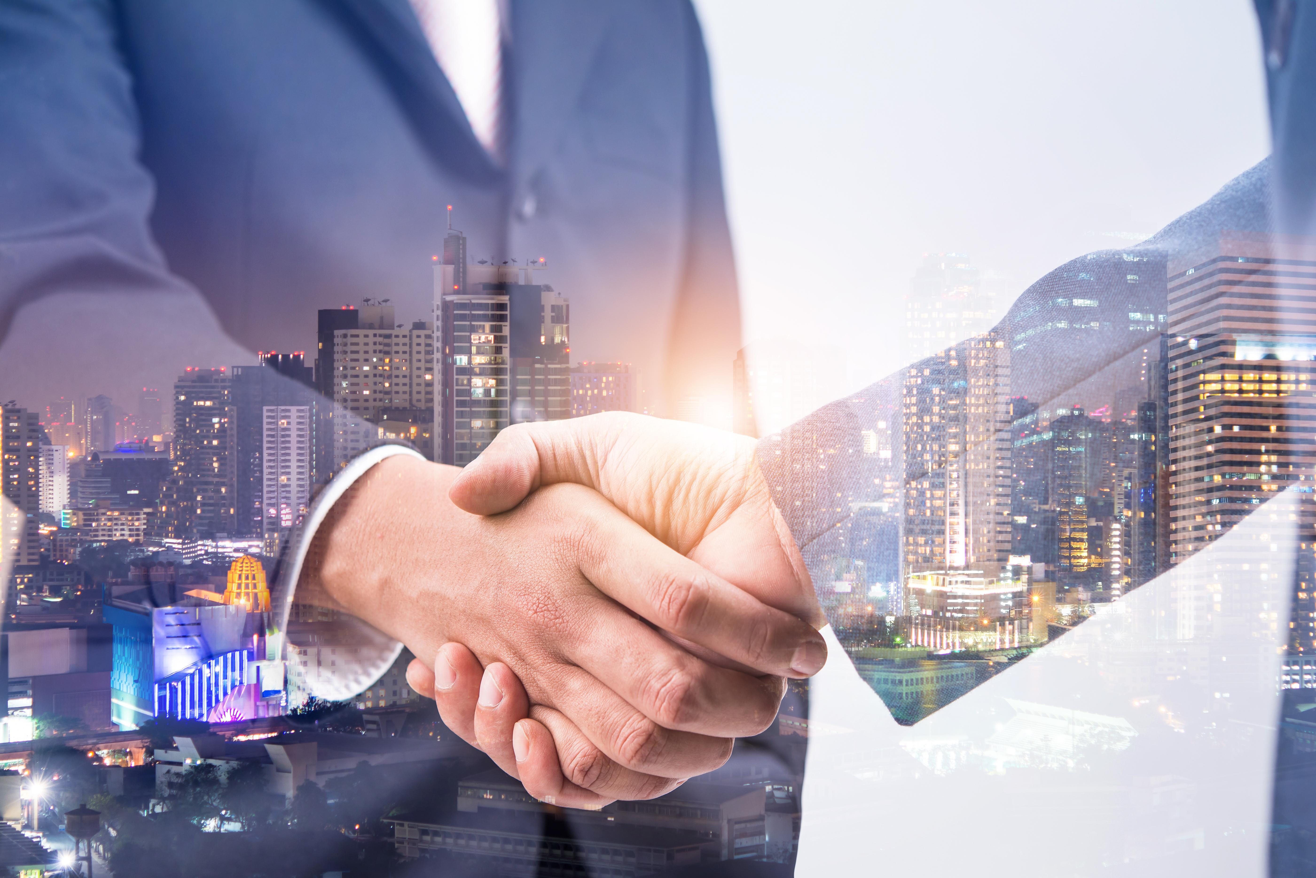 5 tipů: Jak vybírat obchodní partnery? Ověřte si, zda mají v pořádku svůj osobní život a jsou finančně stabilní