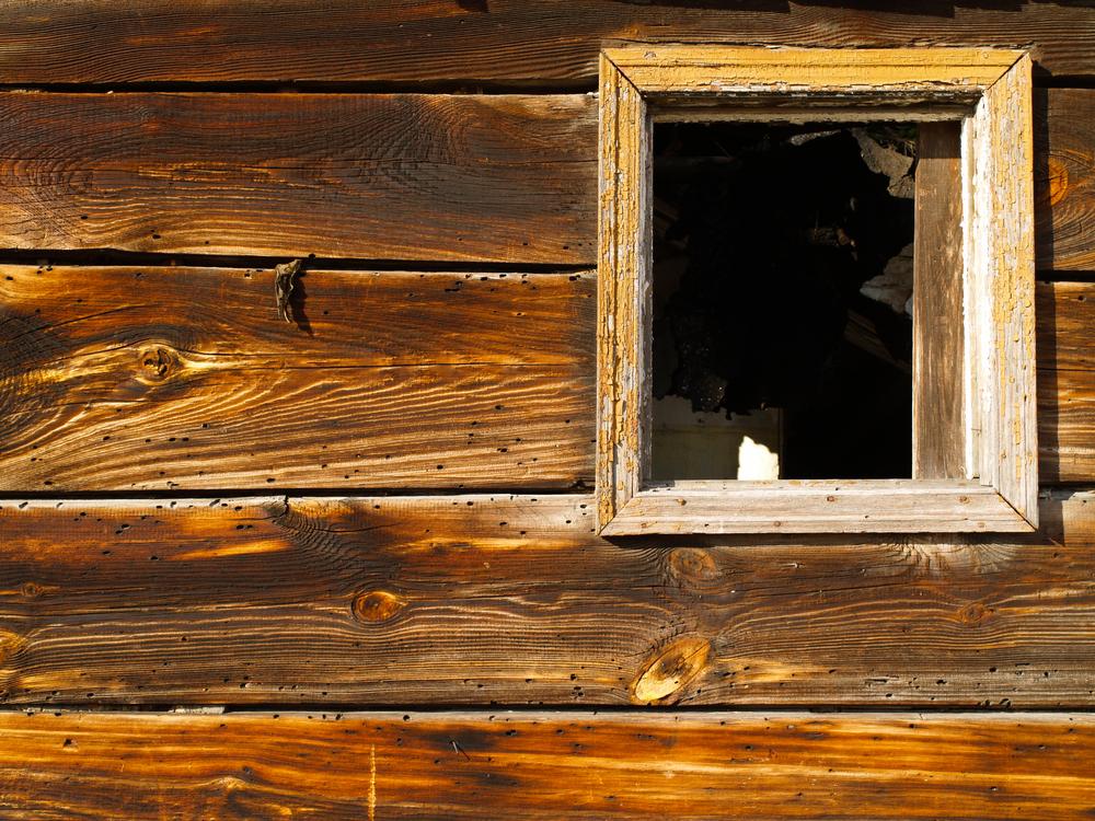 Opuštěné chaty lákají zloděje nejvíce v zimě