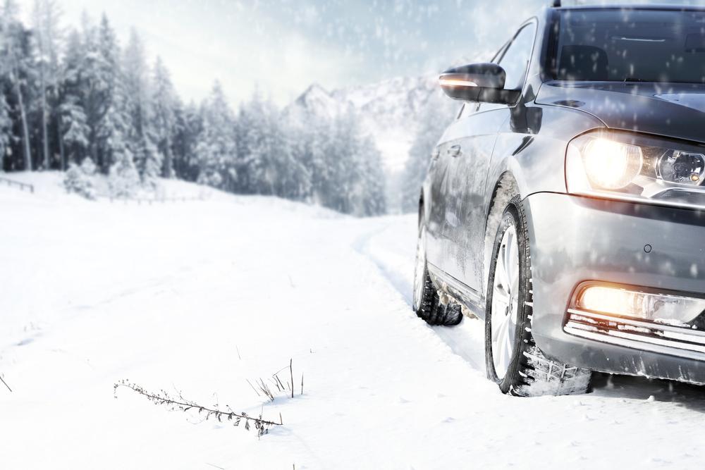 Jak v zimě předejít vyšší spotřebě paliva?