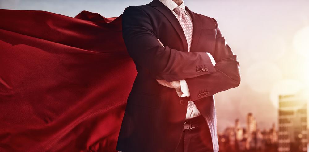 Jak být dobrým lídrem?