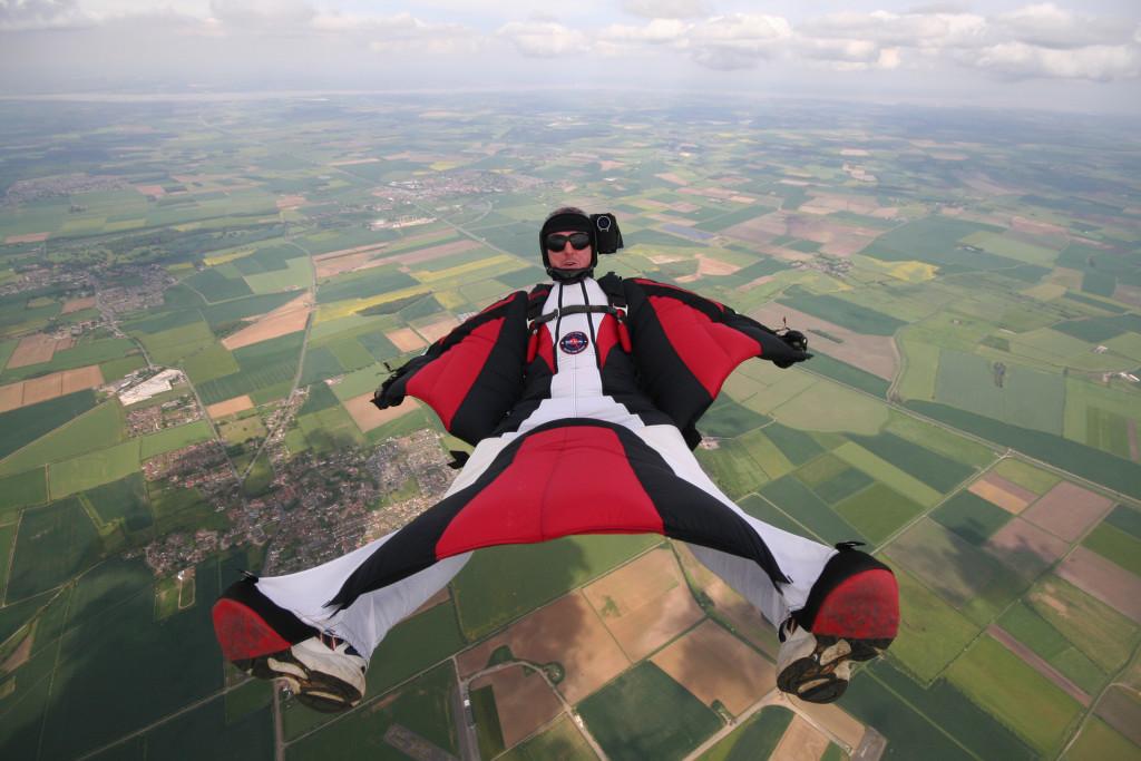 Tipy: 5 extrémních sportů, které jsou v Česku zatím v plenkách