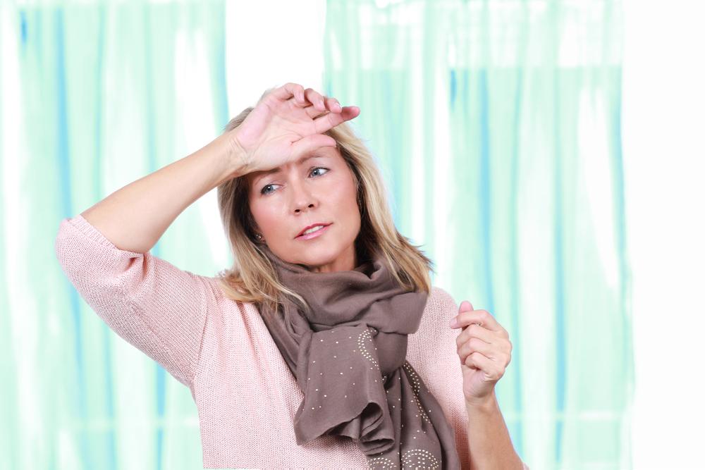 Menopauza na různých kontinentech světa