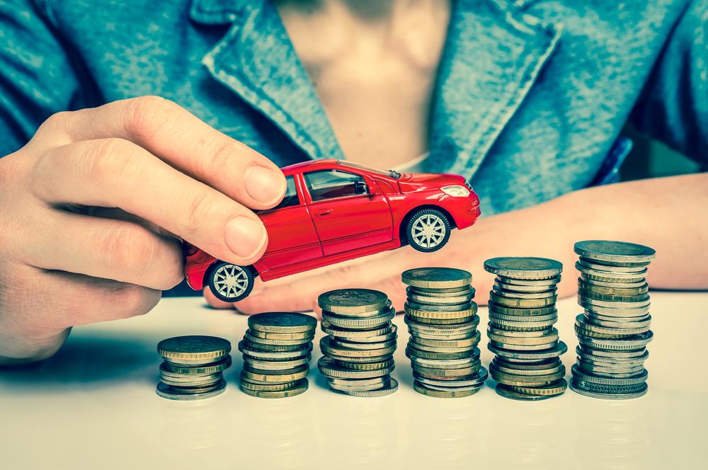 Snižování nákladů na firemní vozy