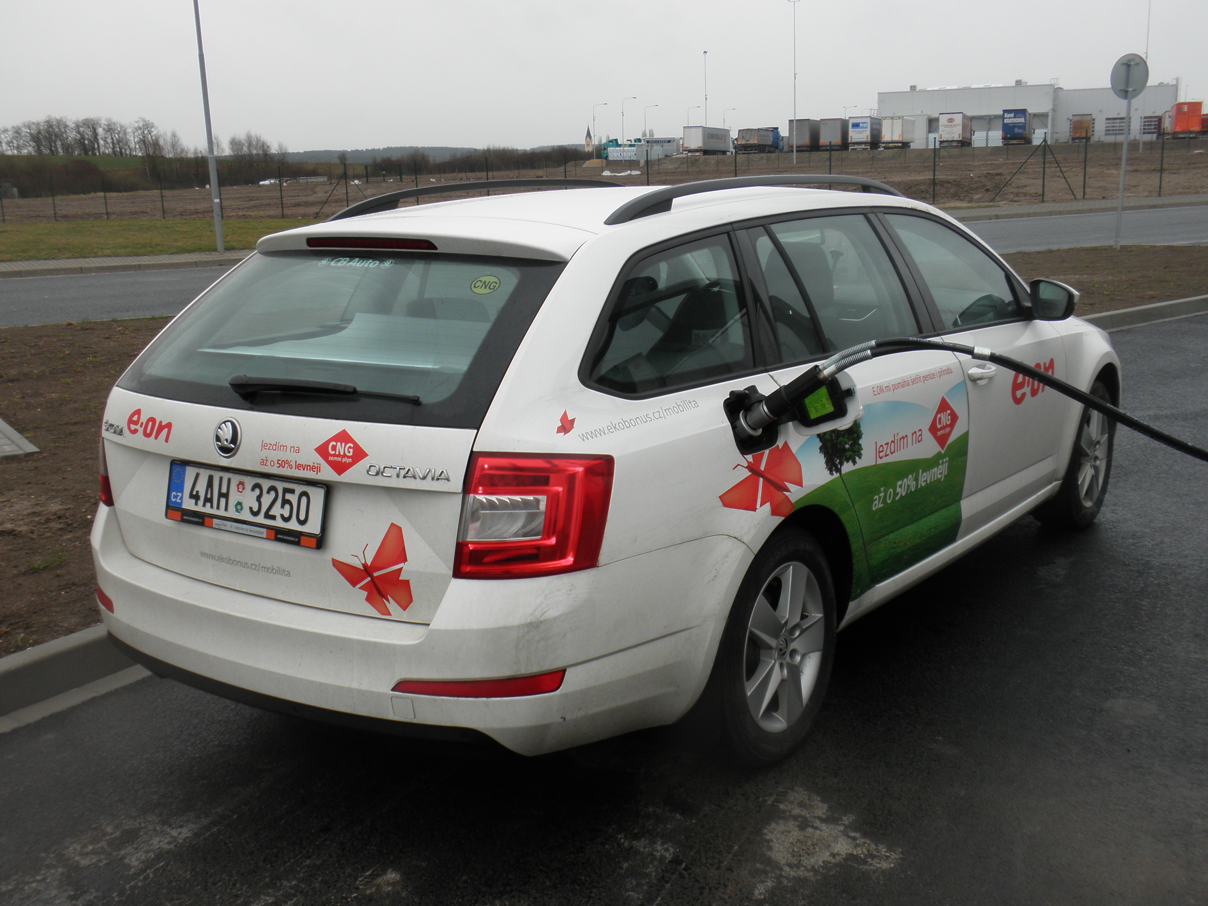 Jaký je život řidičů elektromobilů?