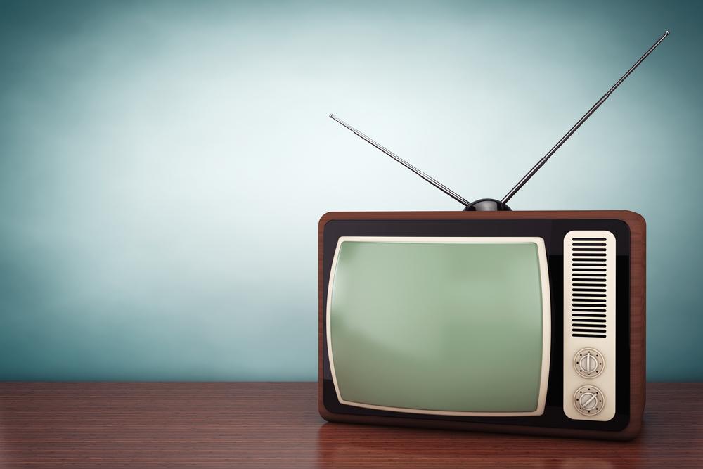 Historie televizní zábavy od 90. let