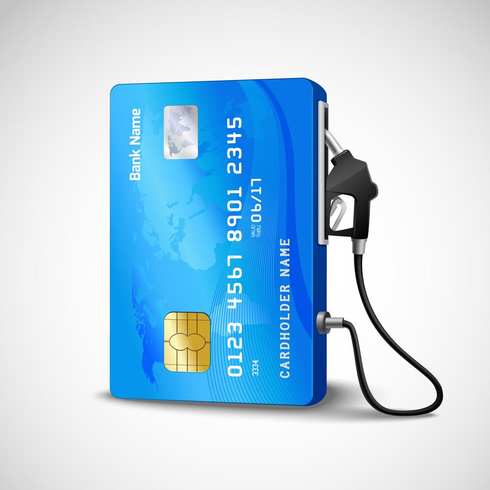 Pro malé firmy a OSVČ mohou být tankovací karty výhodné