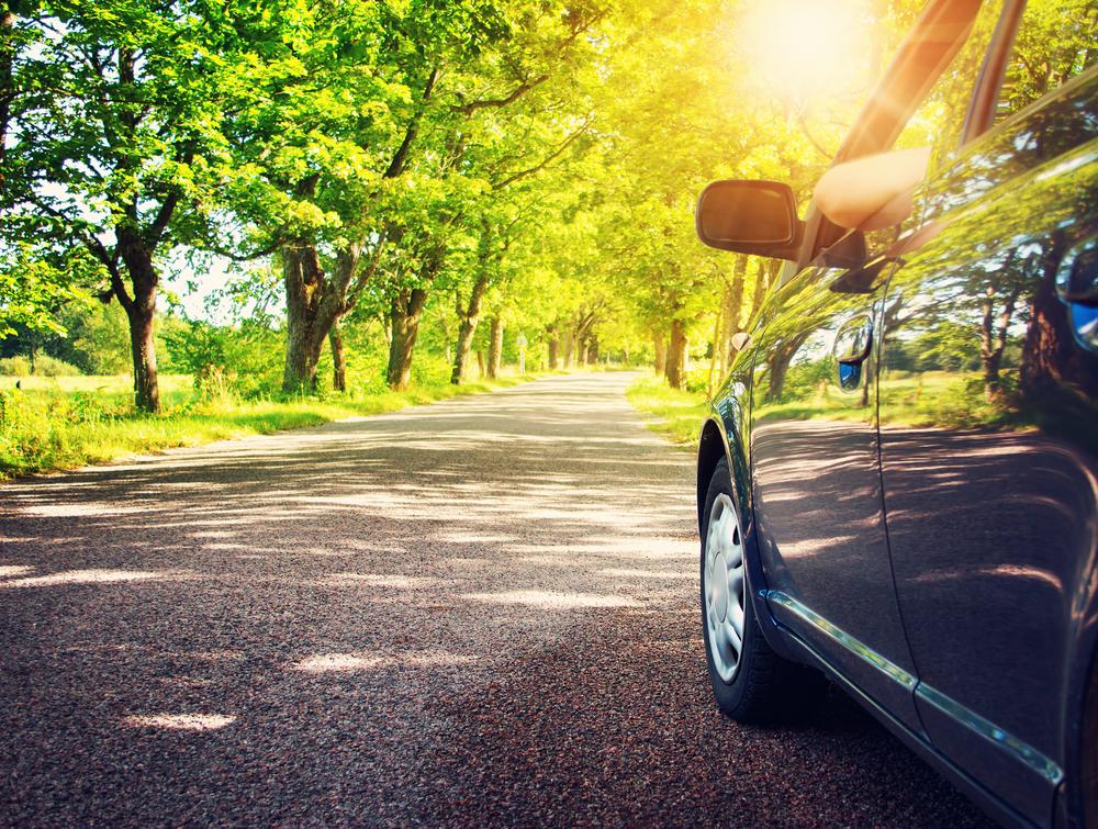 Jak připravit auto na jaro?