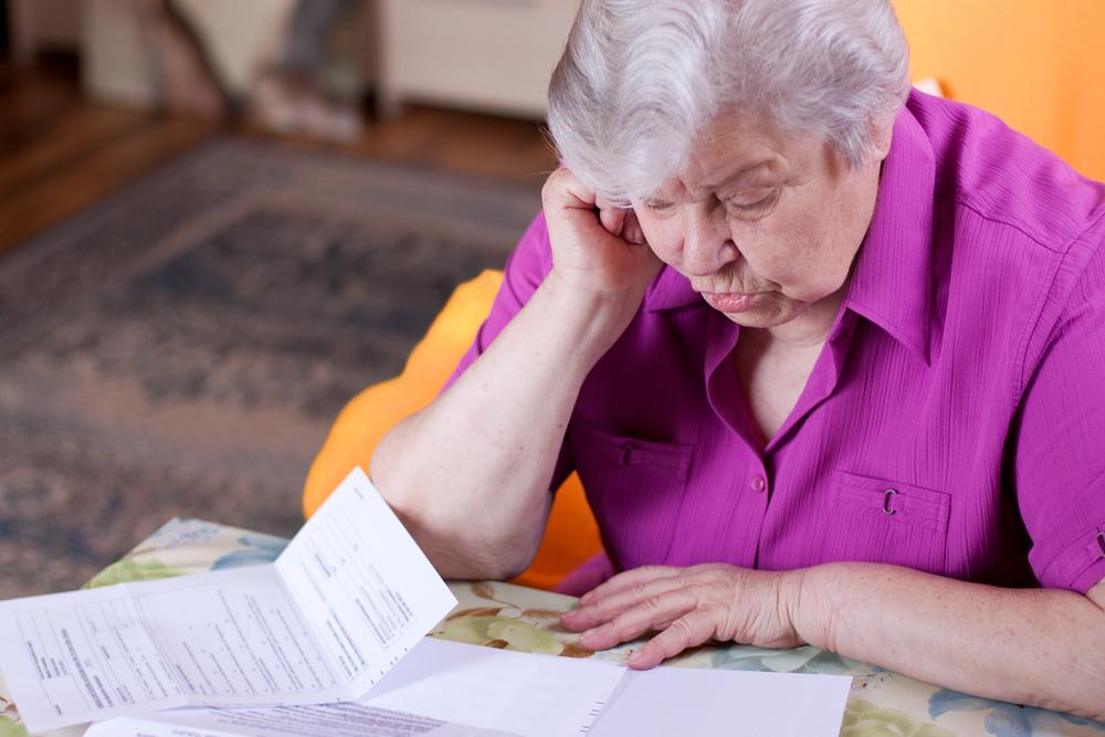 Kdy musí důchodci podat daňové přiznání?