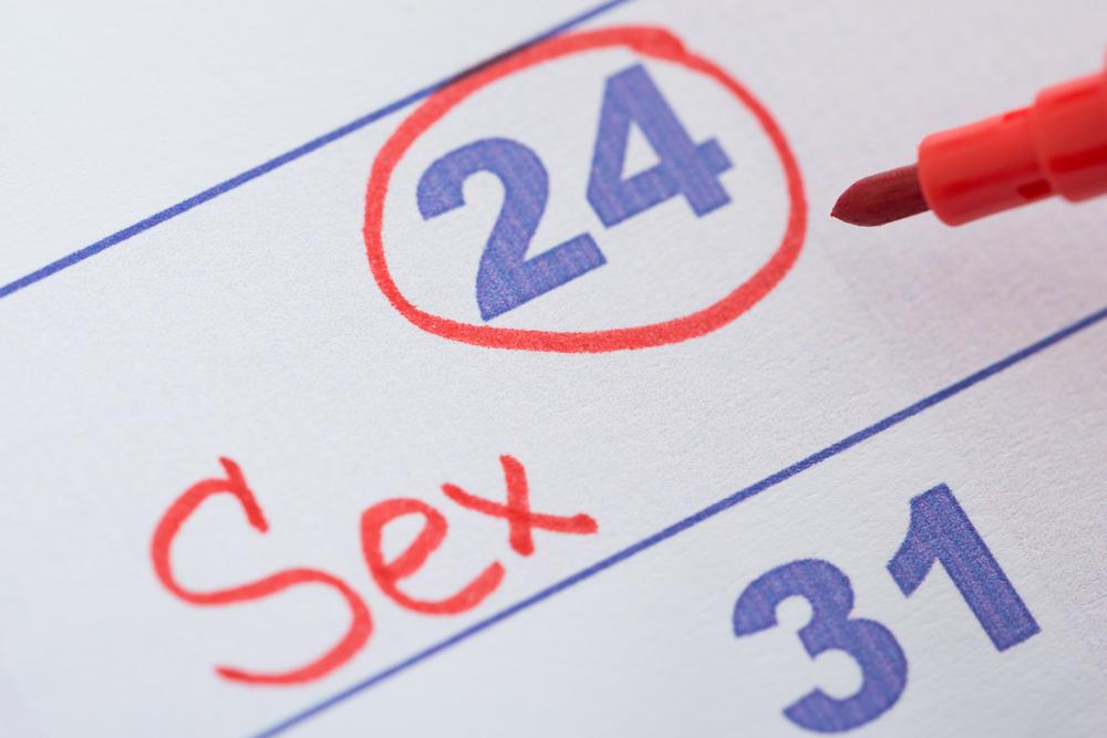 Plánovaný sex