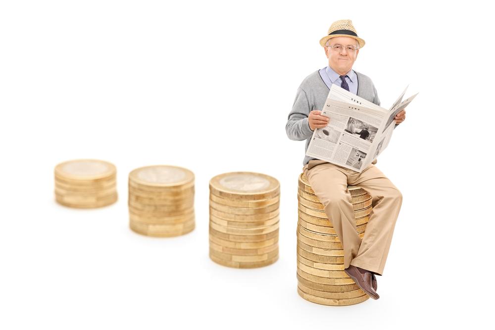 Spoření na penzi je daňově výhodné