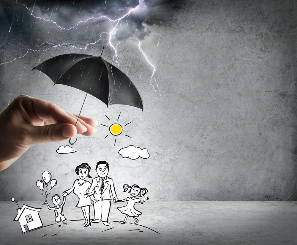Životní pojištění, priorita