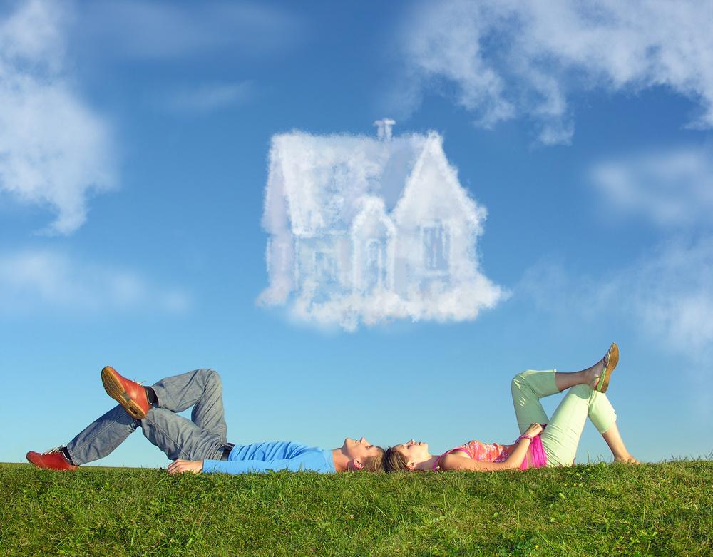 Jak získat hypotéku bez vlastních úspor