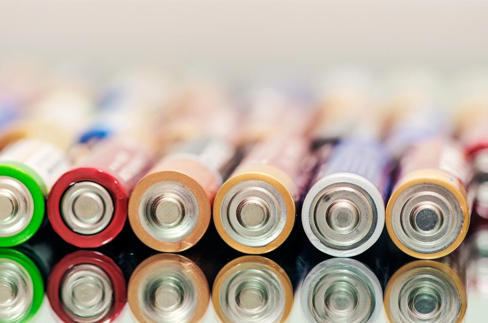 Nedostatek baterií na trhu, vyšší ceny