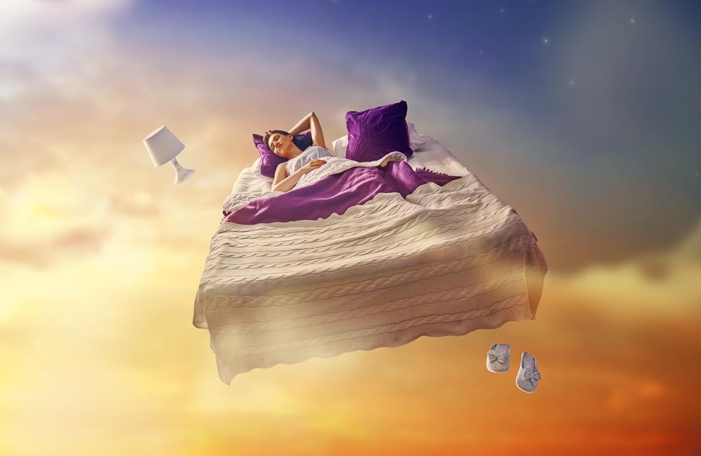 Jak ovlivňují různé faktory náš spánek a sny