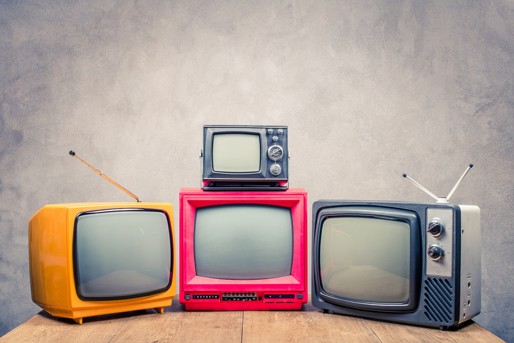 Nový standart vysílání DVB-T2