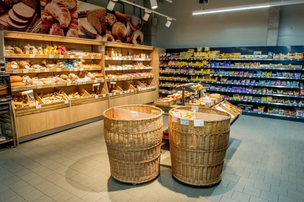 Tradiční trh s potravinami potřebuje pomoc od státu