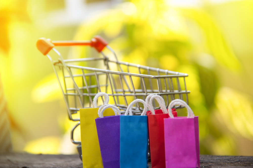 Tradiční obchod s potravinami čelí rostoucím e-shopům