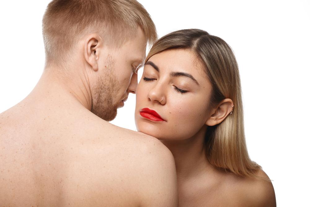 Lidé s citlivějším čichem mají lepší sex