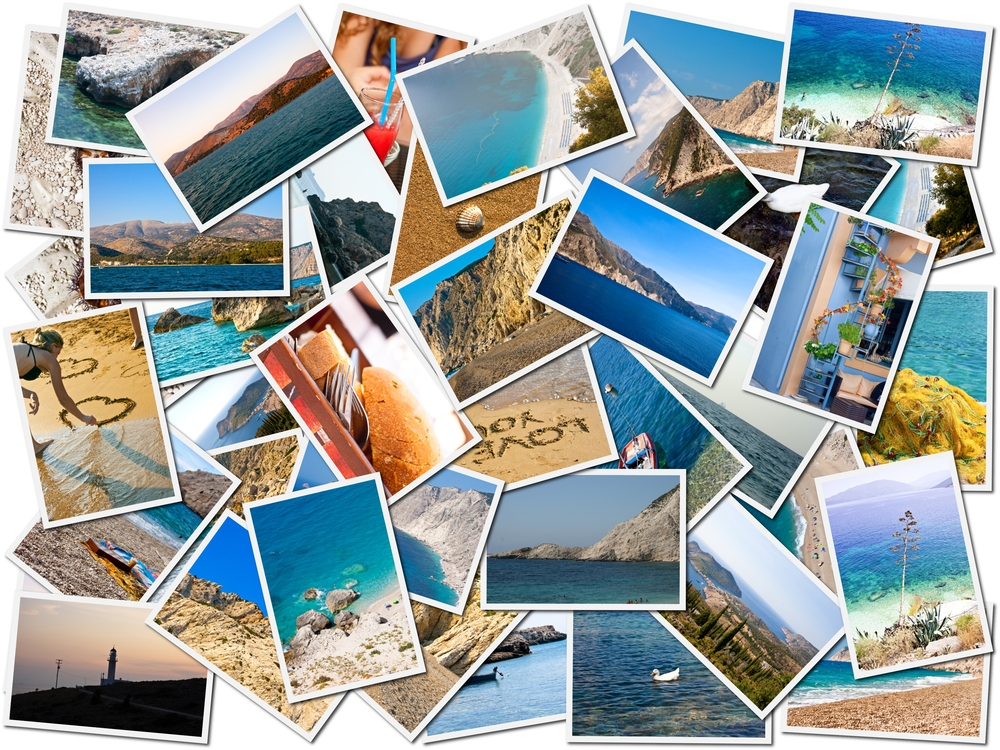 Jak zazářit na Instagramu s fotkami z dovolené?