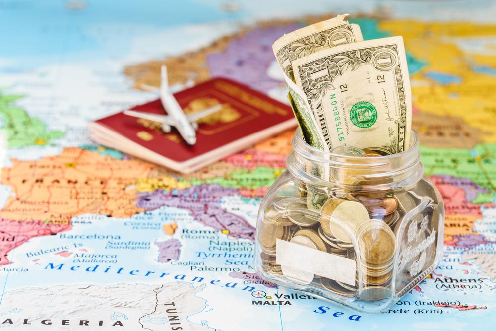 Zatížit rodinný rozpočet může půjčka na dovolenou