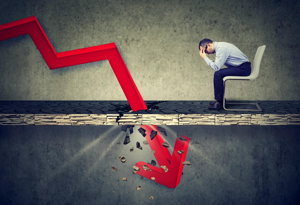 Blíží se váš podnik k hranici krize? Tyto varovné signály vás na to upozorní