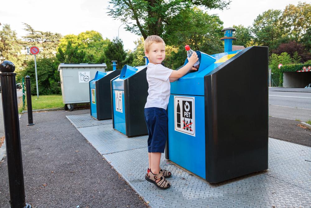 Ekologický den pro děti v pražské ZOO