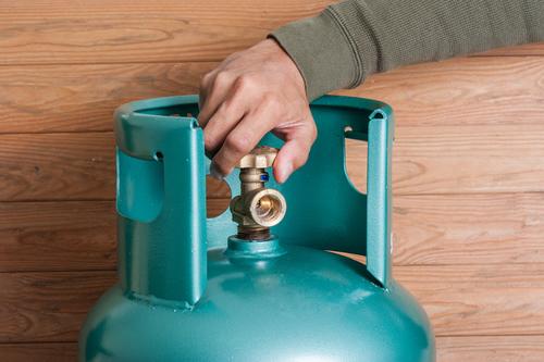 Na distributorovi plynových lahví záleží