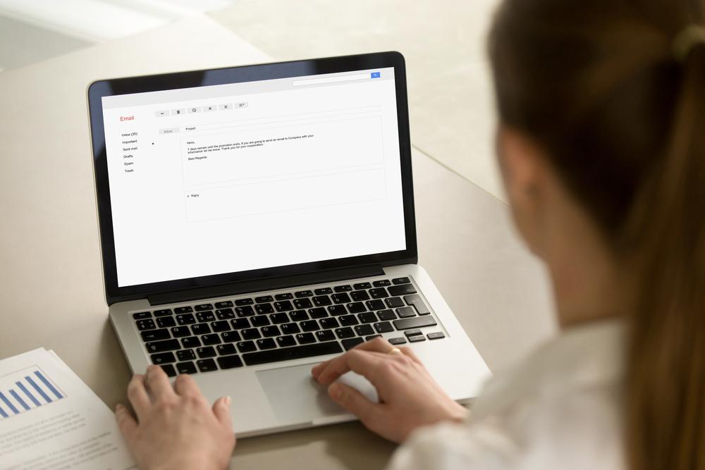 Pro úspěch e-mailingu jsou stěžejní předmět a transparentní odesilatel