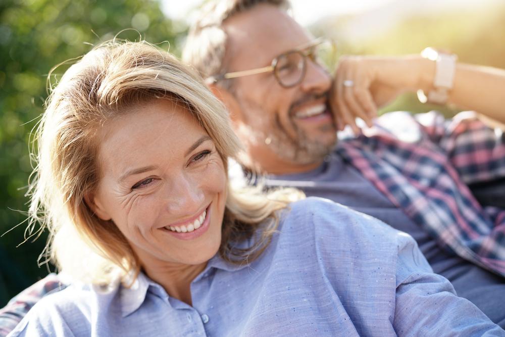 Ženský a mužský přechod: Změny nálad, návaly horka či úbytek energie