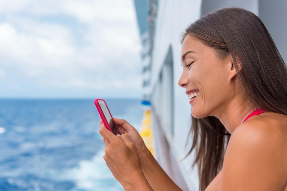 Pro turisty je důležitá Wi-Fi, zájem o zasílání pohlednic klesá