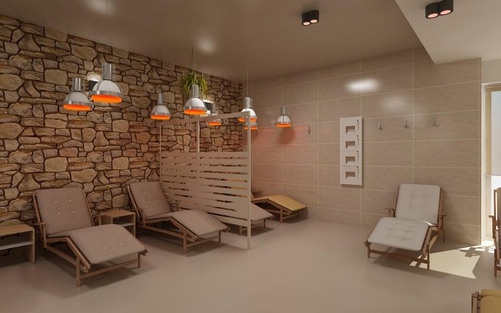 Podzim v Aqualandu Moravia: Opravené wellness centrum, horké bazény i slevové akce
