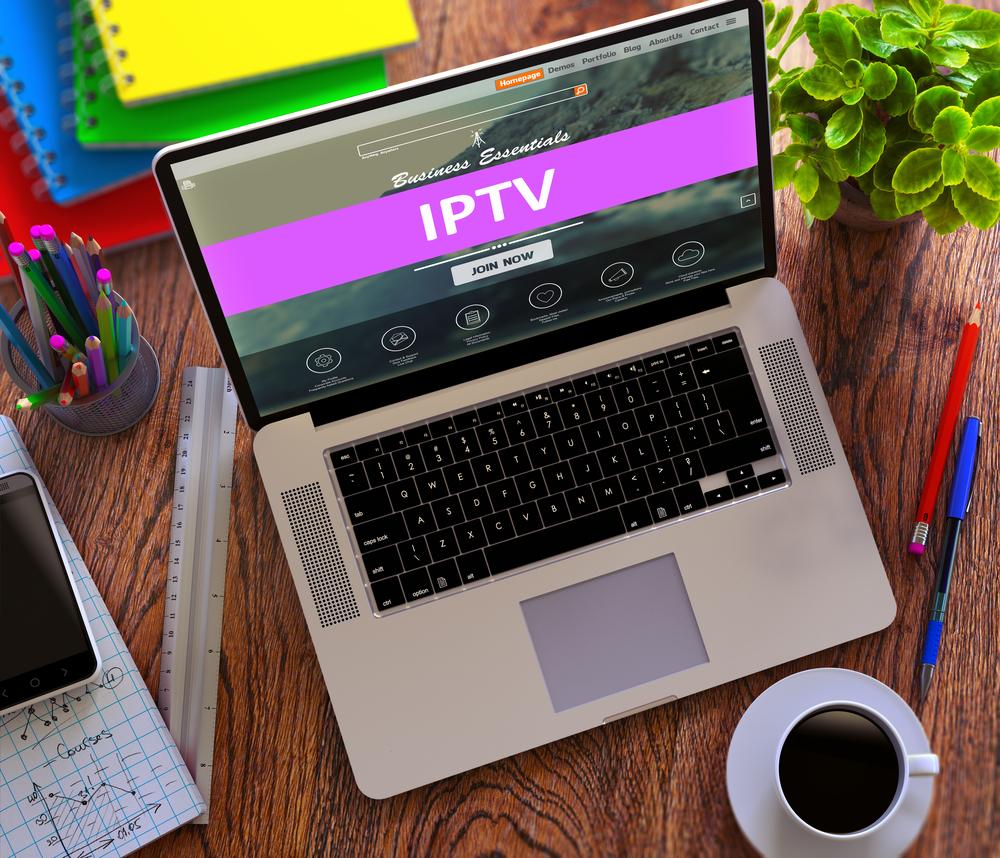 Trh IPTV je vysoce konkurenční, roste také oblíbenost této služby