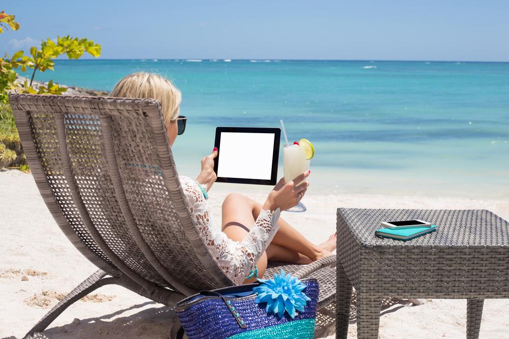 Sledování televize přes internet se v létě přesouvá na mobilní zařízení