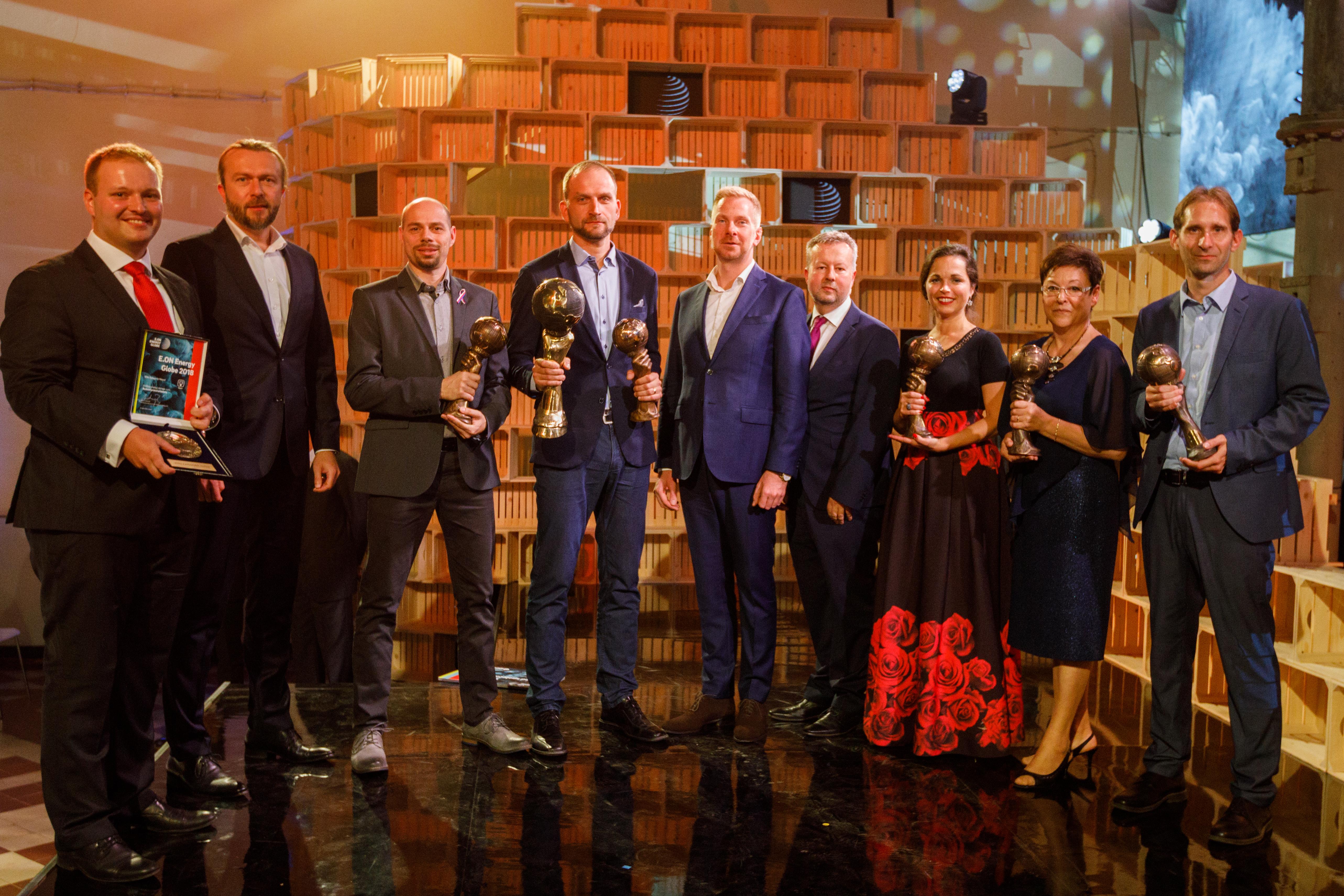 Pasivní dům ze slámy je absolutním vítězem nejlepšího ekologického projektu roku 2018