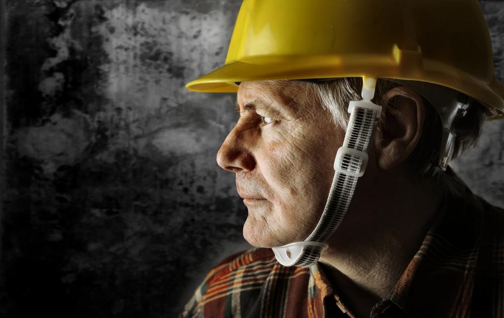 Zaměstnanci v průmyslových firmách stárnou