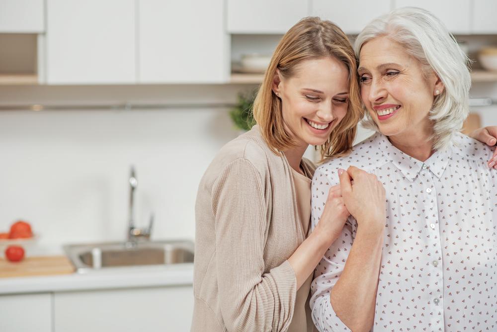 Co říct své dceři o menopauze